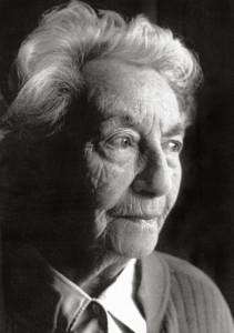 Elfriede Hengstenberg